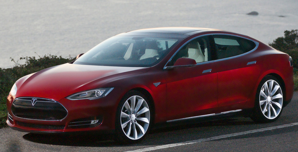 THE TESLA DIMINISHED VALUE PROJECT
